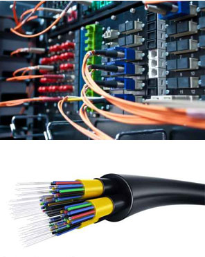 Fiber Optic Infrastructure Supply 8a